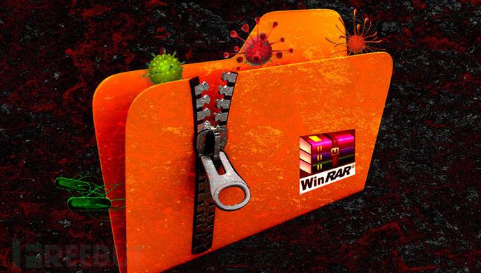 关于压缩软件winrar有严重漏洞的通知